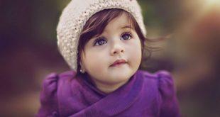 صور صور بنت صغيره , عقلها اكبر من سنها