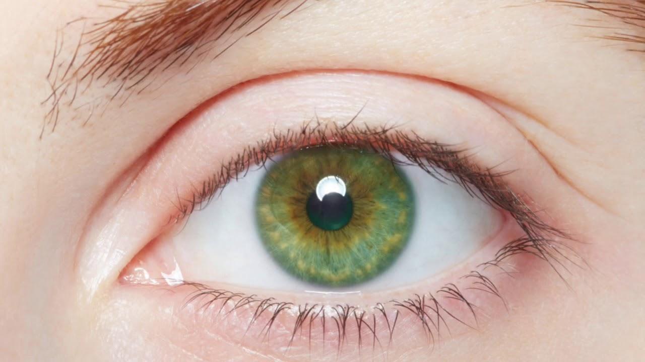 صورة صور عيون خضر , سحر العيون الخضراء بالصو