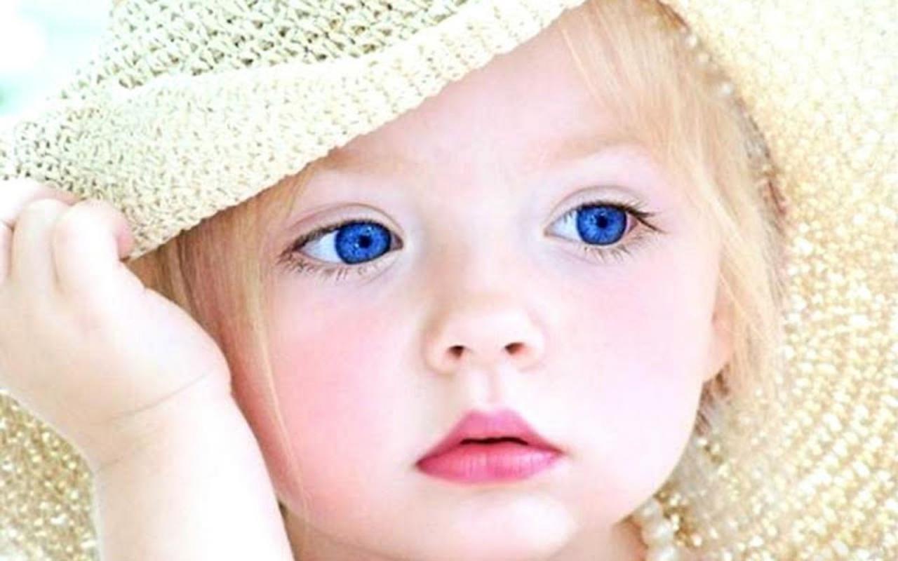 صور اجمل الصور بنات اطفال , ياخواتي على طماعتهم