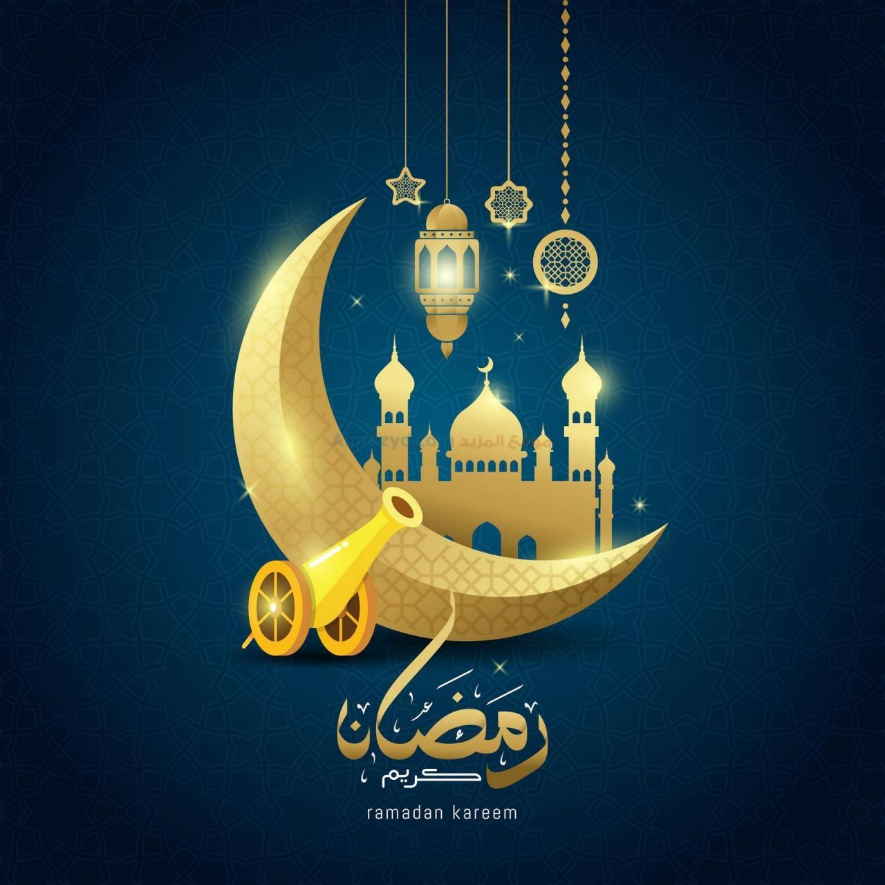 صورة صور عن رمضان , رمضان من اجمل الشهور في السنه