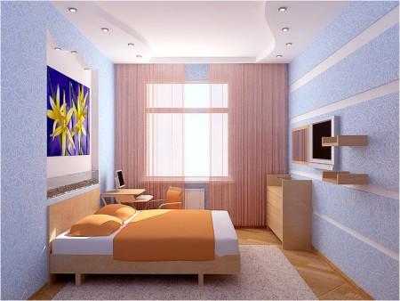 صورة صور ديكورات غرف نوم , ديكورات و استايلات مختلفه لغرف النوم بالصور
