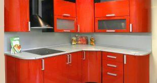 صورة صور مطابخ المونتال , استايلات مختلفه للمطابخ الالمونتال