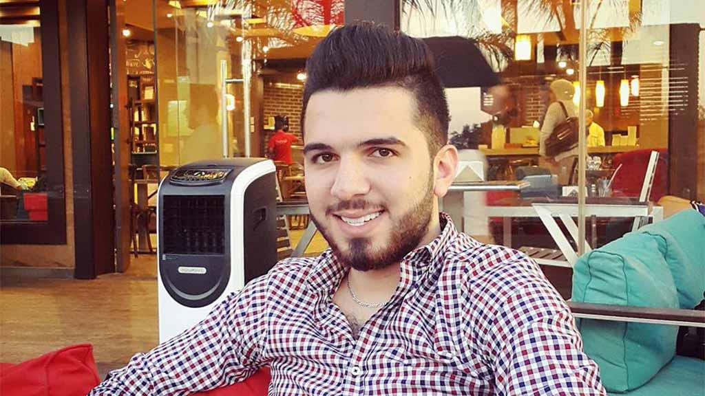 صورة صور شباب سوريا , الشباب السوري و حالهم في مصر