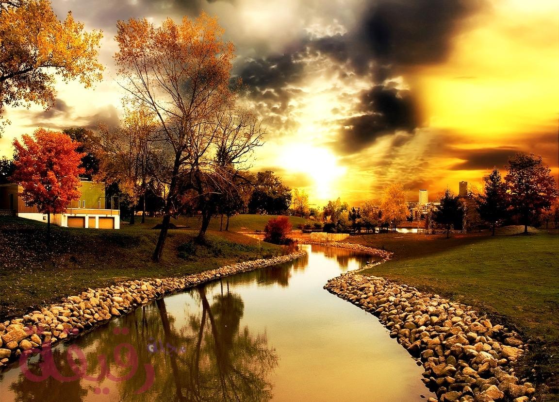 صور صور مناظر طبيعيه , اشكال جميله جدا من الطبيعه