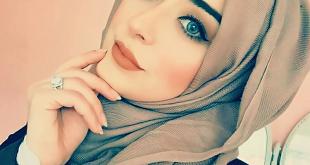صور صور بنات محجبات جميلات , اجمل صور لاستايلات البنات المحجبات الرائعه