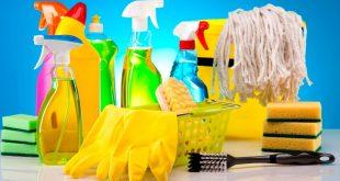 صورة اسرار صناعة المنظفات , صناعة المنظفات في المنزل