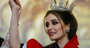 صورة ملكة جمال ايران راهي جابر , جمال راهى جابر