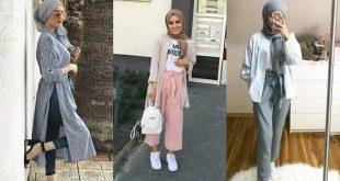 صورة موضة الحجاب 2019 1451 7 310x165