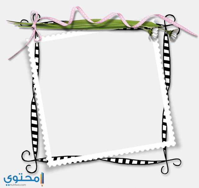 اطارات مزخرفة للكتابة بداخلها عتاب وزعل