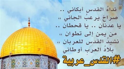 صورة شعر عن فلسطين 6460 2
