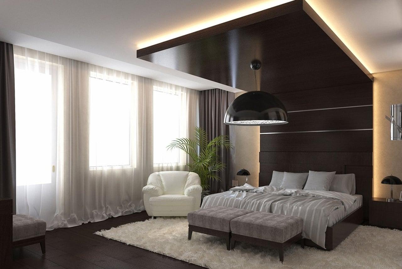 صورة اجمل ديكورات غرف النوم 7519 1
