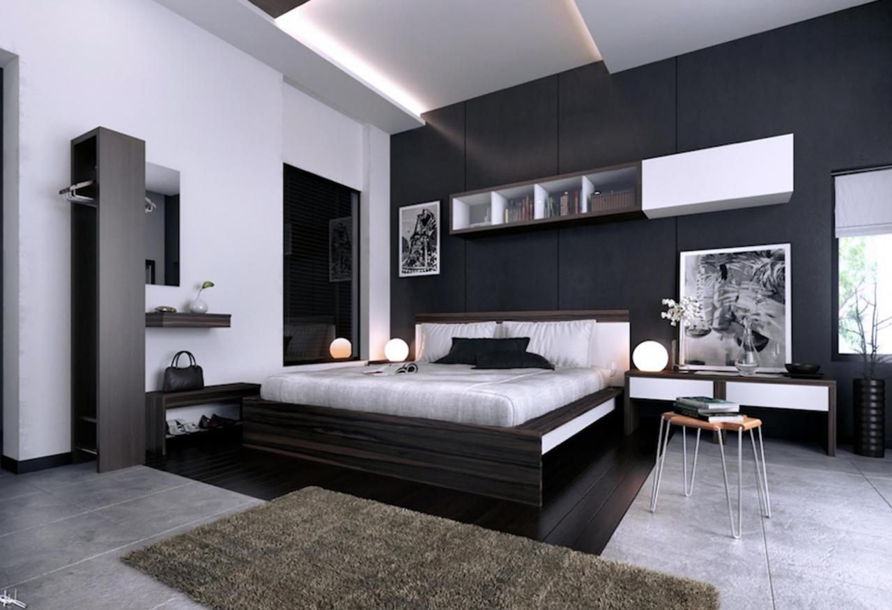 صورة اجمل ديكورات غرف النوم 7519 8