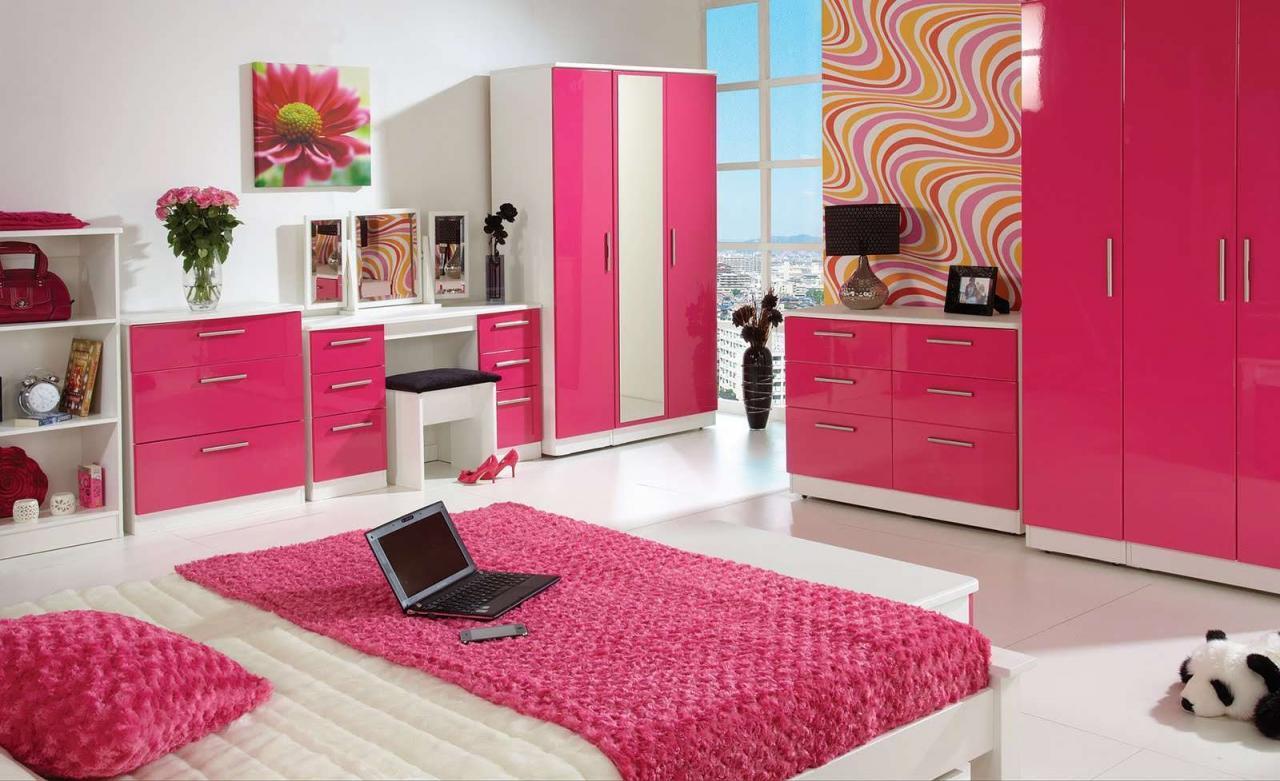 صورة اجمل ديكورات غرف النوم 7519 9