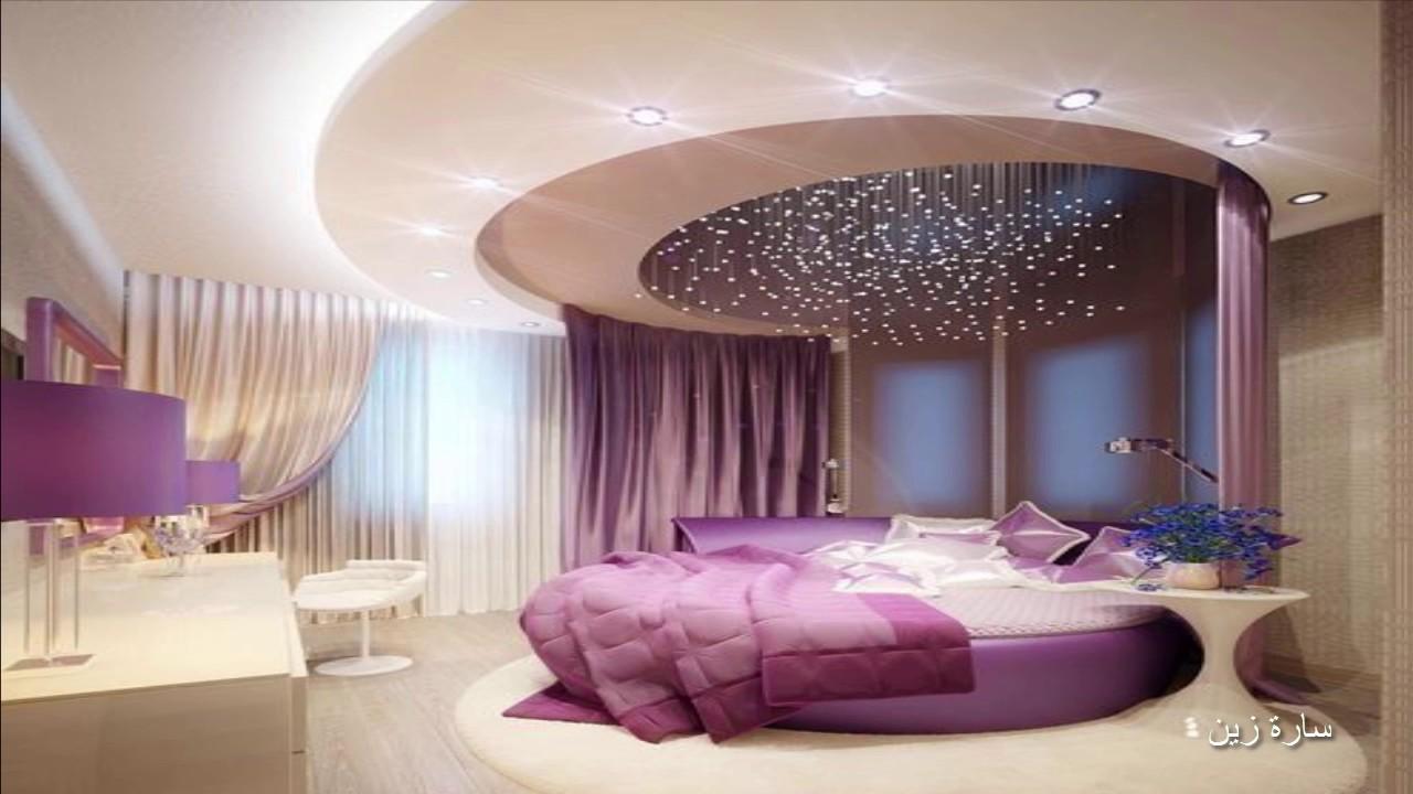 صورة اجمل ديكورات غرف النوم 7519