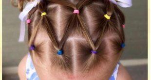 صورة تسريحات شعر بسيطة للشعر القصير للاطفال 2723 10 310x165