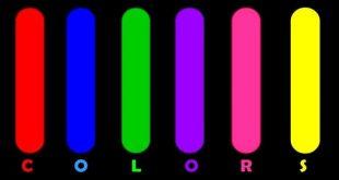 صورة تحليل الشخصية حسب اللون المفضل 2739 1 310x165
